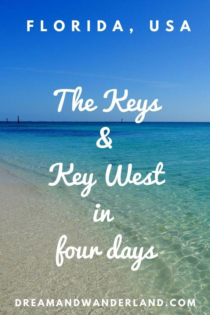 Florida Vacation Destinations Florida Vacations Are Very Expensive From New Year S Eve Through Easter Most Sav Key West Florida Travel Perfect Vacation Spots