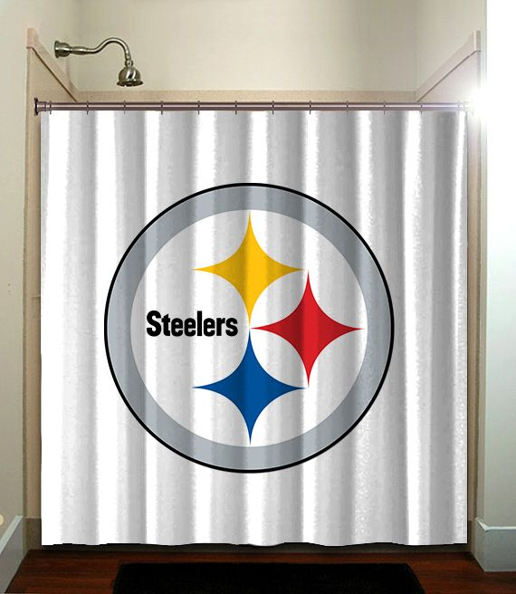 11 best Printed Shower Curtain images on Pinterest | Bathroom ...