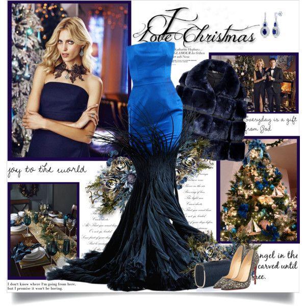 Christmas Eve!! Outfit Idea 2017
