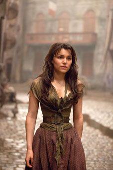 Samantha Barks as EponineMusic, Film, Les Miserables, The Wretched, Miserables Movie, Les Miz, Samantha Barks, Broadway 3, Dreams Role