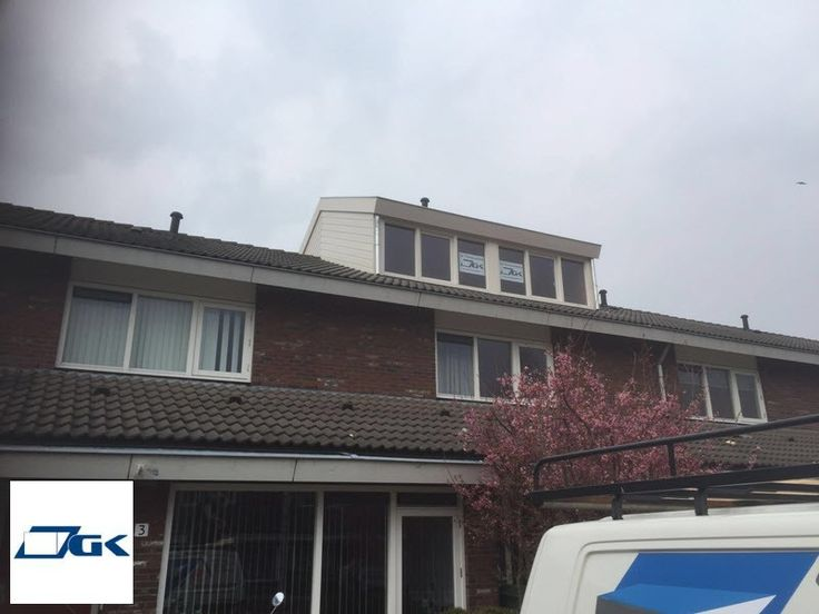Ook voor een nokverhoging ben je bij GK Timmerwerken aan het juiste adres. Voor een woning in Almere is dit recentelijk piekfijn opgeleverd!