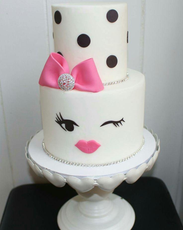 This will be my next cake