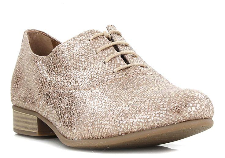 """Tamaris 23205 ANTELOPE en vente chez Carré Pointu ! Grand choix de tailles et livraison gratuite. Les derbies, longtemps masculines, ce sont féminisées depuis quelques années ... avec un jean, une jupe ou un short, ce """"must have"""" du dressing féminin est en vente sur http://www.carrepointu.com/derbies-richelieus-femme ! Chic et stylé !  Retrouvez également nos chaussures dans nos magasins Carré Pointu et Guzzi de Nantes, Rezé et Saint Nazaire."""