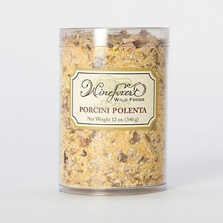 Porcini Polenta - shopterrain.com | Oh So Tasty | Pinterest
