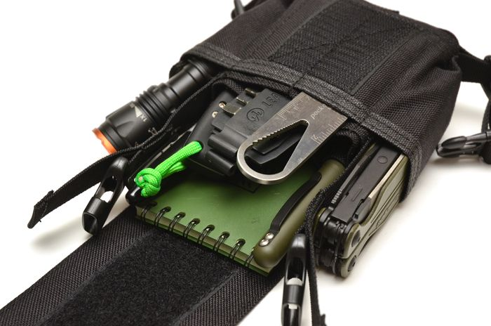 The Skinth CA (Catch All) is a carry solution for anyone who wants everything at…