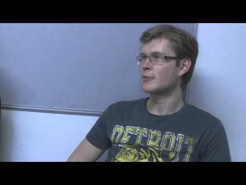 HAMKstories: Opiskelukaverini (Oskari, viikko3)