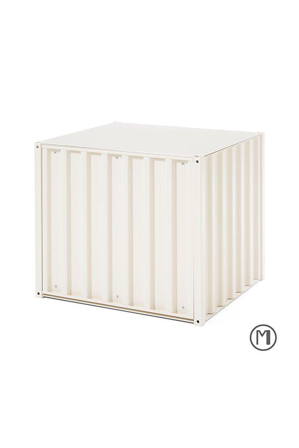 Container Ds Klein Perlweiss Ral 1013 Schrankmobel Flur Mobel Badezimmer Klein