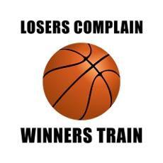 Basketball Winners  go cats