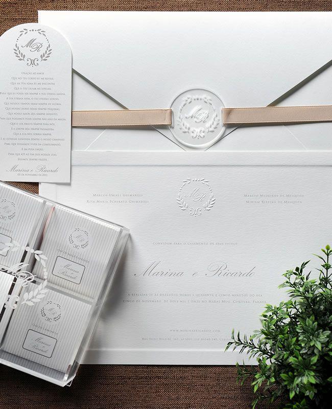 CDAM Convites - Outros Casamentos