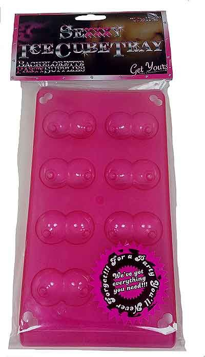 Gee whiz silicone vibrator attachment
