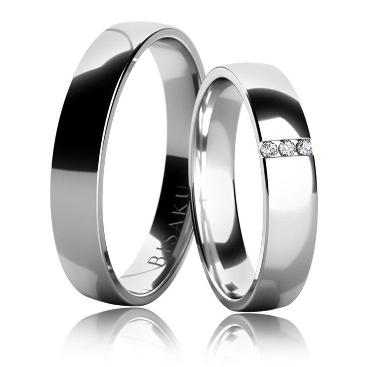 Snubní prsten, model č. 4846