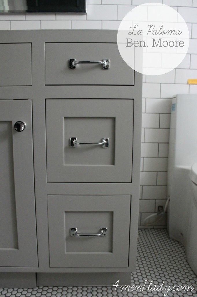 best 25+ grey bathroom cabinets ideas on pinterest