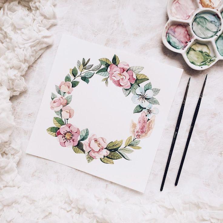 соскучилась по цветам by vicky_od