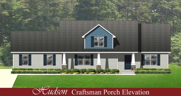 "Hudson | Hallmark Homes - Indiana's Leading ""On Your Lot"" Custom Builder!"