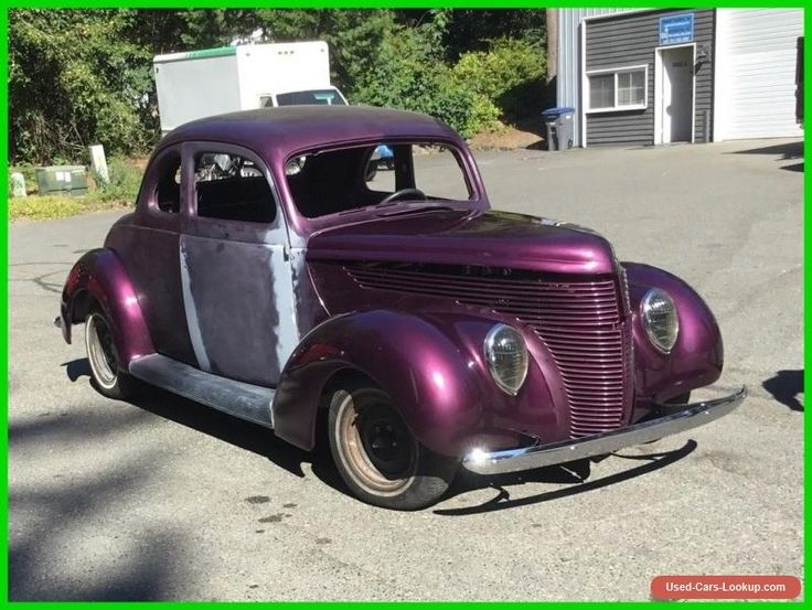1938 Ford Other Coupe #ford #other #forsale #unitedstates