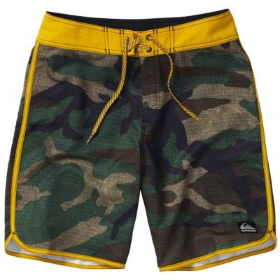 QUIKSILVER ROCK SOLID BOARDSHORT. MEN'S 40%OFF ONLINE EXCLUSIVE SALE at www.hobiesurfshop.com International Shipping Available!!!!
