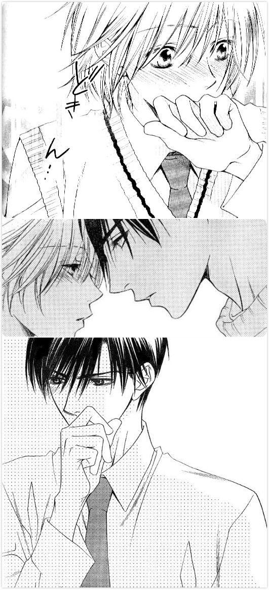 Hanazakari no Kimitachi e / 偷偷爱着你
