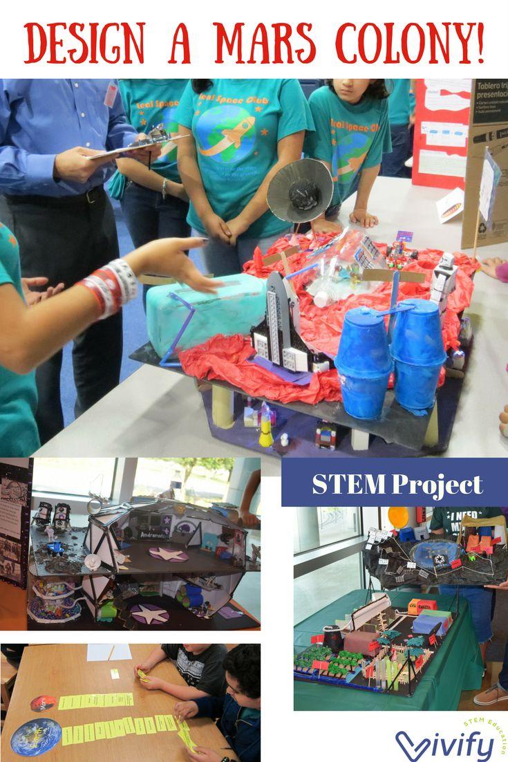 mars rover stem challenge - photo #15