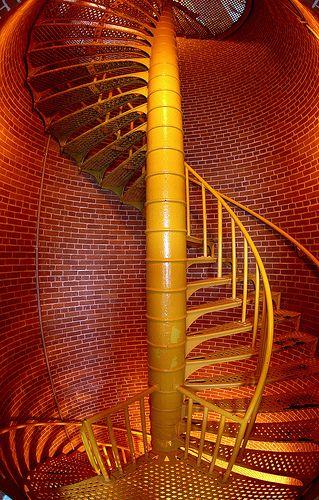 Barnegat Lighthouse, Barnegat Light, NJ by Adam Arroyo
