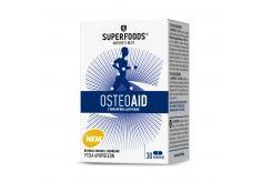"""Εικόνα του """"Superfoods Osteoaid Συμπλήρωμα Διατροφής για την υγεία των Αρθρώσεων, 30caps"""""""