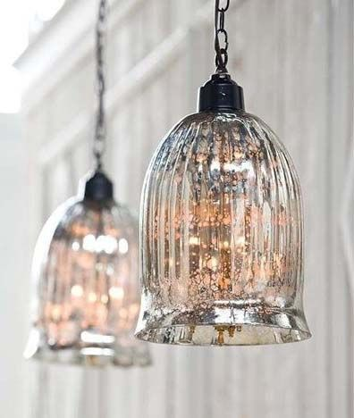 i like these pendant lamps for the kitchen