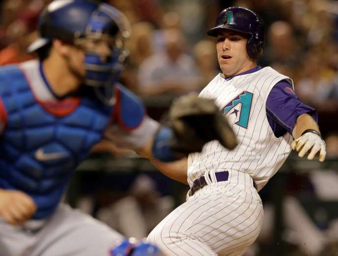 12. PAUL GOLDSCHMIDT - 1B - ARIZONA DIAMONDBACKS  How many first basemen do you know that can lead the league in batting average and homers in a given year? A more than few, right? Well, how many of them can also steal 30 bases? One: Goldy.  .  -  25 best players entering the 2017 MLB season