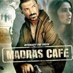 #MadrasCafe starring #JohnAbraham & #NargisFakhri - http://latestsdaily.com/madras-cafe-2nd-day-box-office-collection/  The second day collection of the movie was better than the first collection. The 2nd Day Box Office collection is 7.10 crores. Which is more than 6.50 crores that was tracked on the first day.  #madrascafe #Bollywood