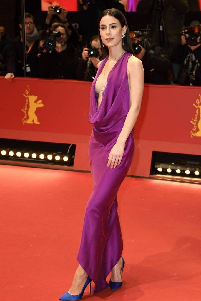 Lena Meyer Landrut: Hingucker auf der Berlinale | Lena meyer