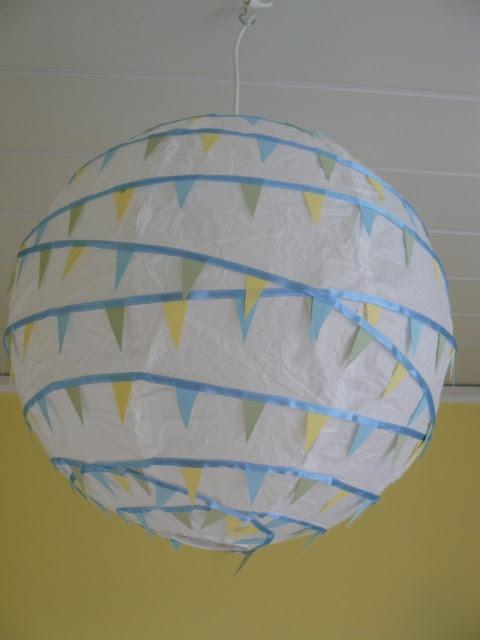 DIY-Home: Pimp my Ikea-Funzel