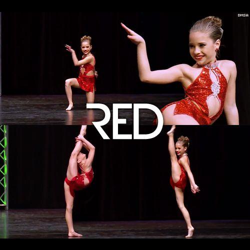 Dance Moms - Season 4 Episode 9 - Red