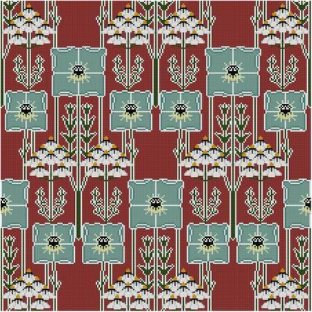 25 beste idee n over bloemen patroon ontwerp op pinterest bloemmotieven patronen en patroon - Te vangen zwart wit ontwerp ...