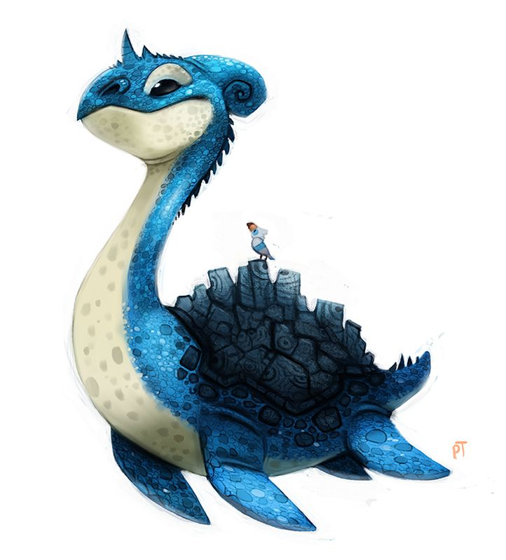 Day 559. Kanto 131 by Cryptid-Creations on deviantART