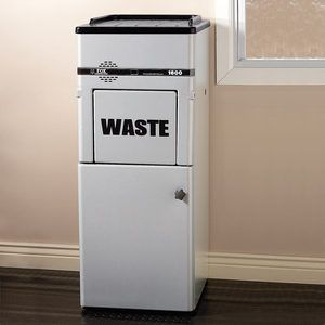 http://www.manufacturedhomepartsinfo.com/howtobuyatrashcompactor.php has some info on the benefits of trash compactors and how to shop for one.