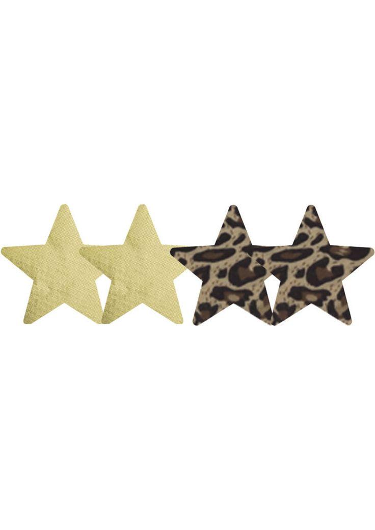 Buy Jungle Fever Stars online cheap. SALE! $11.49