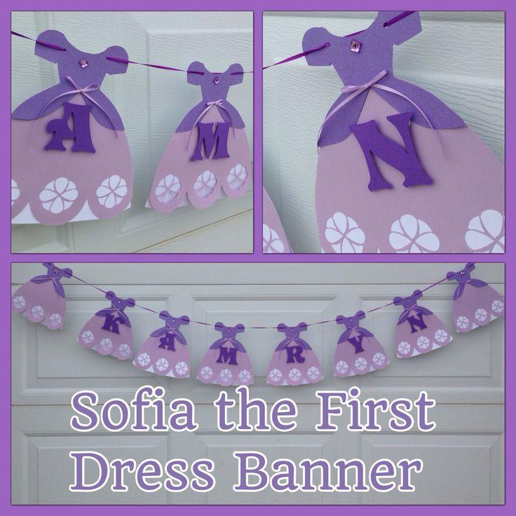 90 Best Images About Sofia On Pinterest Princess Party