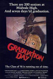 Graduation Day (1981) - IMDb