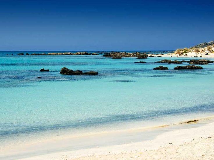 Le 5 spiagge più belle di Creta: da Balos a Vai, fino a Elafonissi e Chrissi…