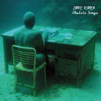 Eddie Vedder Ukulele Songs CD
