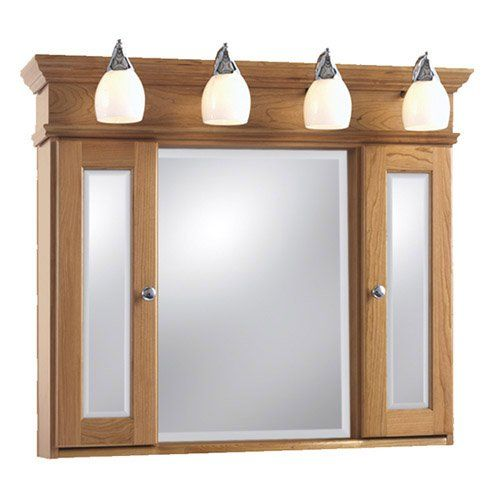 bathroom mirror cabinet with lights 1000 ideas about medicine cabinets with lights on 11584