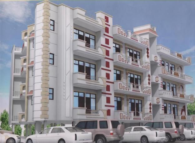 Laxmi Developers is one of the leading and well known capitalized real estate company in India. We exceptional offers buy book your dream flat in DLF ankur vihar,a peaceful zone.