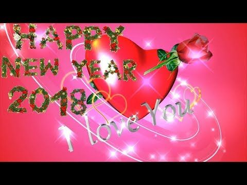 3512faac5420 WhatsApp status happy new year 2018 - YouTube | MUHU | Happy new ...