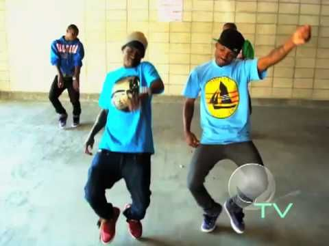 ▶ Audio Push - Teach Me How To Jerk - instructional video. Presented by RozWorld Tv - YouTube