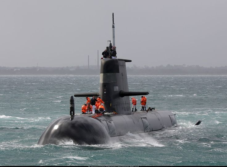 HMAS Sheean. November 23, 2016 - The Minister for Defence Industry, the Hon Christopher Pyne MP, today announced that Thales Australia has been awarded a $100 million contract to design a major sonar system upgrade for Collins class submarines. Minister Pyne said Thales Australia will engage other Australian-based companies including Sonartech Atlas and L3 Oceania, as well as suppliers from the United Kingdom (UK) and France to design the Collins sonar system upgrade.