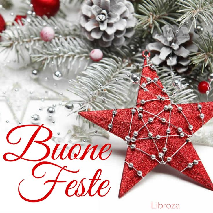 Buone Feste - Libroza.com