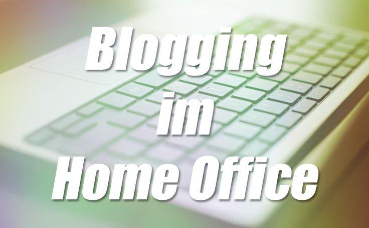 """Immer mehr Menschen arbeiten von zu Hause. Das Internet macht es möglich, Inhalte am Computer zu erstellen und anschließend Online zu veröffentlichen. Besonders für Selbständige und Freiberufler ist diese Art zu arbeiten sehr sinnvoll und zukunftsweisend. Ein Blog ist in meinen Augen für jeden Menschen sehr wichtig und sehr hilfreich! Man kann mit der Welt … """"Blogging im Home Office"""" weiterlesen"""