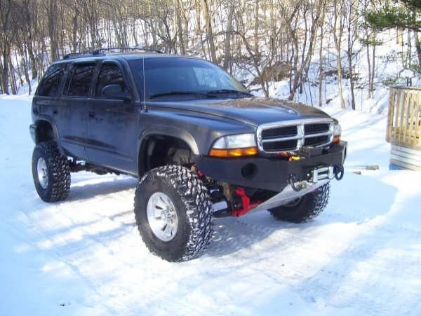 D C Fc Af D F Cd on 2001 Dodge Dakota Brush Guard