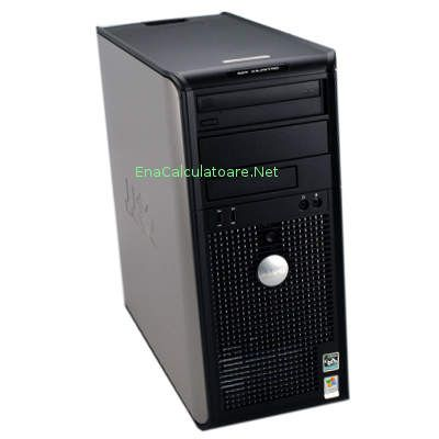 Amd Sempron LE-1250, Pc second hand Dell 740 Pc-uri sh Amd Sempron LE-1250, 2 Gb ram, 160 Gb Harddisk, Dvdrw (scrie si citeste Cd si Dvd), Placa sunet, Placa retea, Placa video GeForce 6150 - 831 mb share
