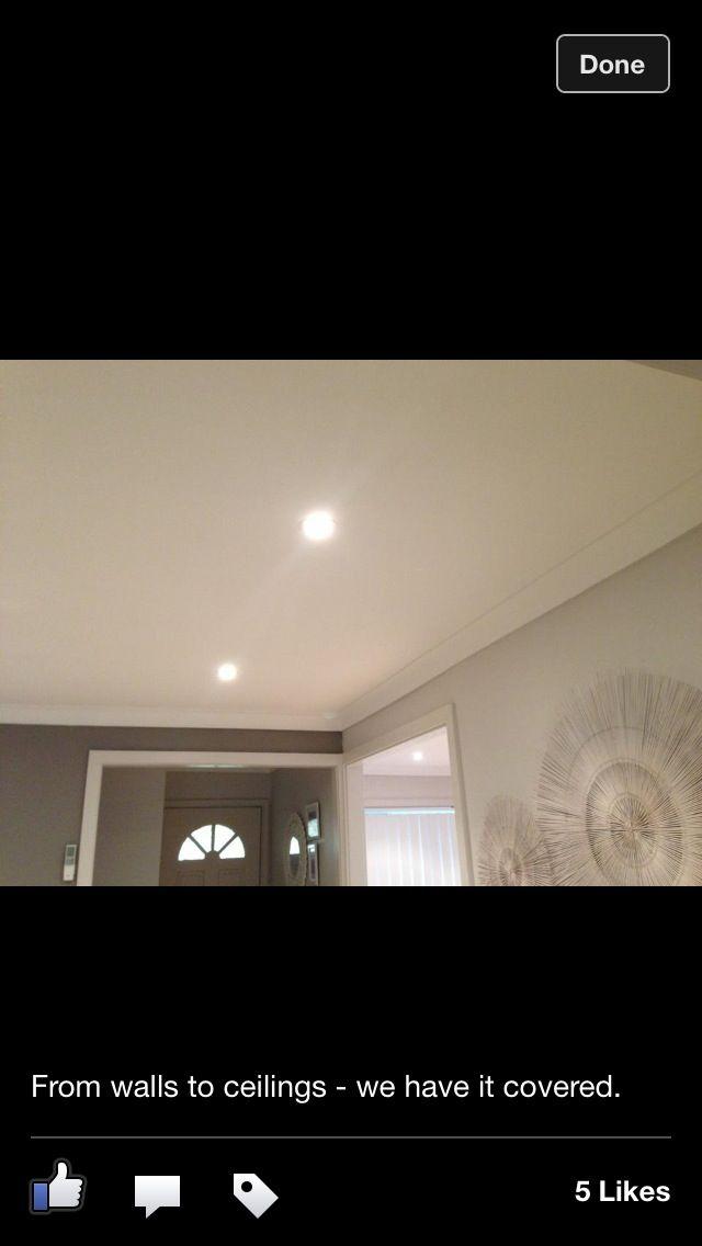 Gyprock Supaceil ceiling plasterboard