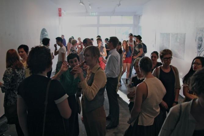 Firstdraft Gallery