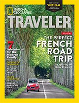 "Tauck's Cruising the Land of the Rising Sun itinerary has just been named to National Geographic Traveler magazine's annual ""50 Tours of a Lifetime"" list!  Check out the itinerary here: http://www.tauck.com/tours/asia-travel/Japan-Tour/japan-cruise-xjn-2016.aspx"